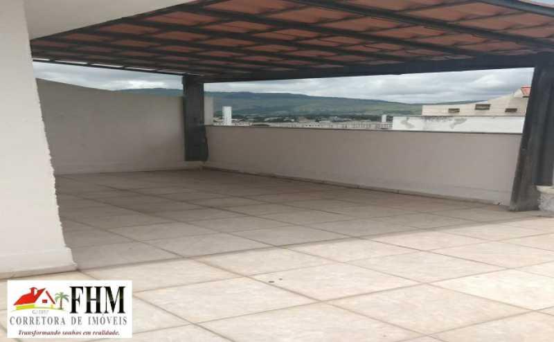5_IMG-20210511-WA0027_watermar - Cobertura à venda Estrada do Magarça,Campo Grande, Rio de Janeiro - R$ 250.000 - FHM5032 - 14