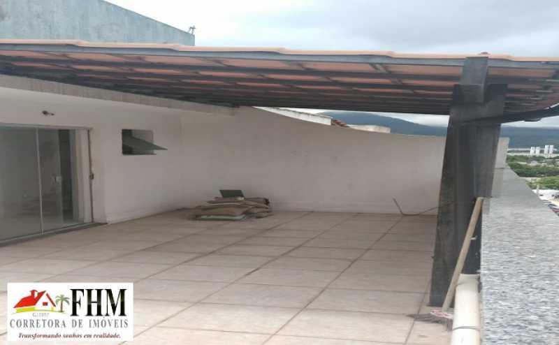 7_IMG-20210511-WA0029_watermar - Cobertura à venda Estrada do Magarça,Campo Grande, Rio de Janeiro - R$ 250.000 - FHM5032 - 13