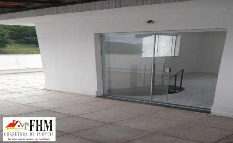 8_IMG-20210511-WA0030_watermar - Cobertura à venda Estrada do Magarça,Campo Grande, Rio de Janeiro - R$ 250.000 - FHM5032 - 11