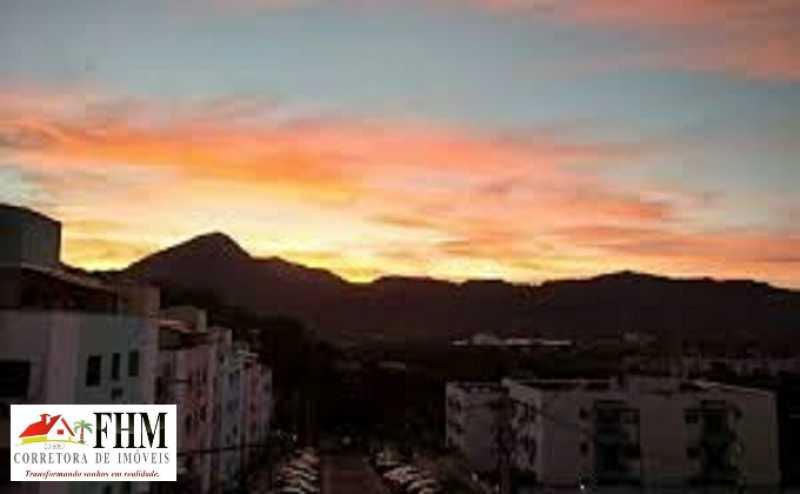 9_IMG-20210511-WA0041_watermar - Cobertura à venda Estrada do Magarça,Campo Grande, Rio de Janeiro - R$ 250.000 - FHM5032 - 20