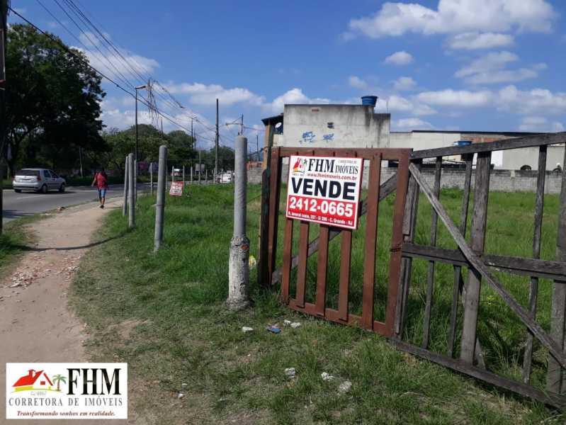 2_IMG-20210517-WA0025_watermar - Lote à venda Estrada do Campinho,Inhoaíba, Rio de Janeiro - R$ 500.000 - FHM7083 - 3