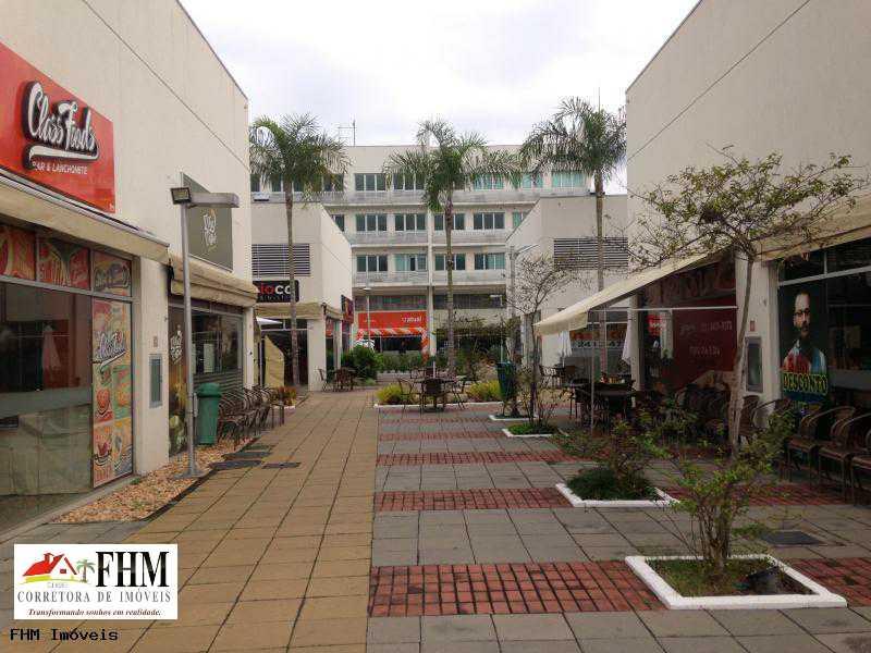 6 - Sala Comercial 24m² à venda Estrada da Cachamorra,Campo Grande, Rio de Janeiro - R$ 130.000 - FHM8026 - 7