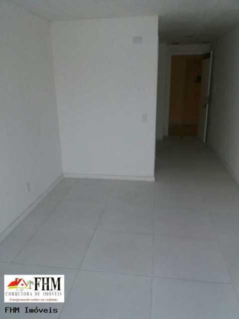 15 - Sala Comercial 24m² à venda Estrada da Cachamorra,Campo Grande, Rio de Janeiro - R$ 130.000 - FHM8026 - 18