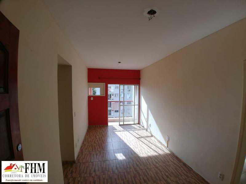 3_20180613114603971_watermark_ - Apartamento para alugar Rua Olinda Ellis,Campo Grande, Rio de Janeiro - R$ 1.000 - FHM9381 - 5