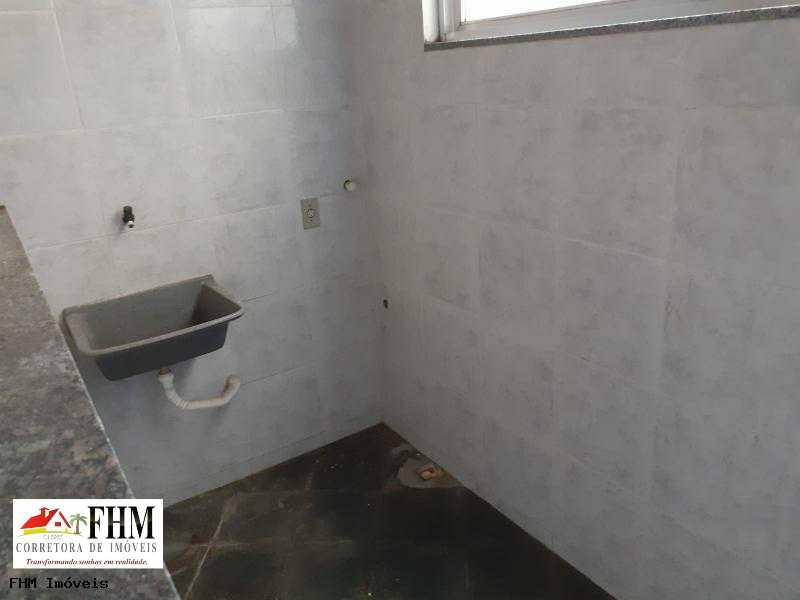 6_2020020611213866_watermark_q - Apartamento para alugar Rua Professor Daniel Henninger,Campo Grande, Rio de Janeiro - R$ 900 - FHM9482 - 17