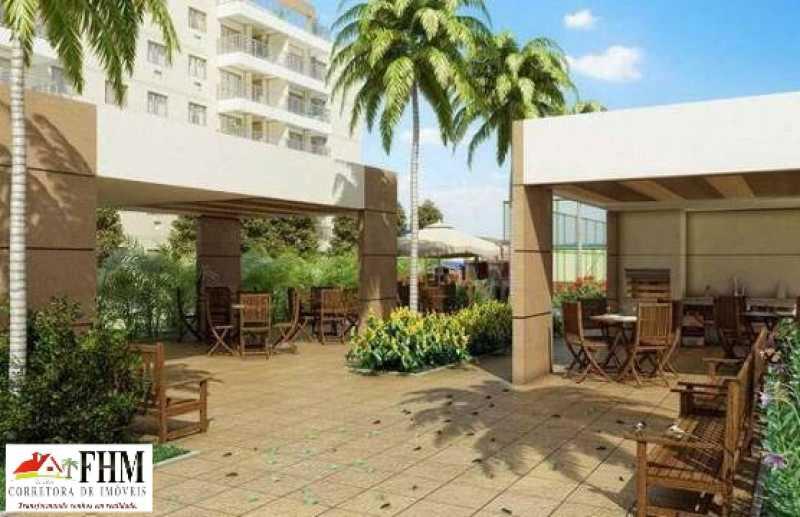 1_IMG-20210803-WA0039_watermar - Apartamento à venda Avenida Tim Maia,Recreio dos Bandeirantes, Rio de Janeiro - R$ 590.000 - FHM3109 - 6