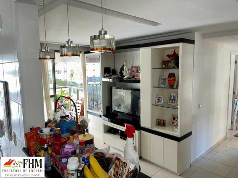 3_IMG-20210803-WA0037_watermar - Apartamento à venda Avenida Tim Maia,Recreio dos Bandeirantes, Rio de Janeiro - R$ 590.000 - FHM3109 - 15