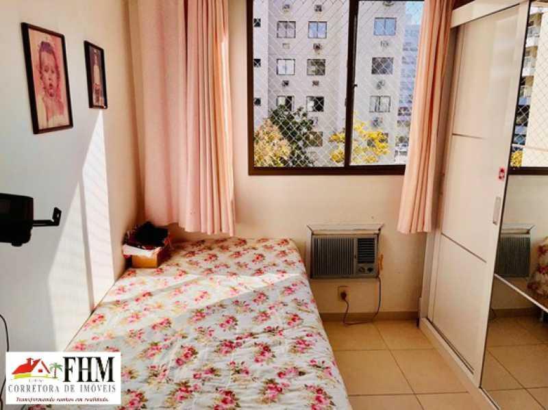 3_IMG-20210803-WA0047_watermar - Apartamento à venda Avenida Tim Maia,Recreio dos Bandeirantes, Rio de Janeiro - R$ 590.000 - FHM3109 - 19