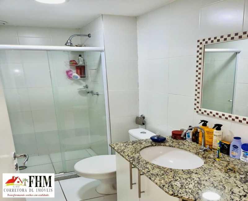 4_IMG-20210803-WA0046_watermar - Apartamento à venda Avenida Tim Maia,Recreio dos Bandeirantes, Rio de Janeiro - R$ 590.000 - FHM3109 - 21