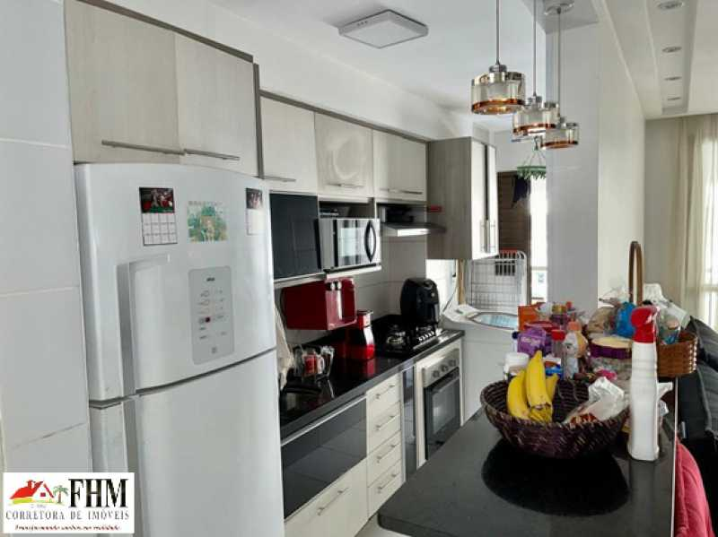 5_IMG-20210803-WA0035_watermar - Apartamento à venda Avenida Tim Maia,Recreio dos Bandeirantes, Rio de Janeiro - R$ 590.000 - FHM3109 - 16