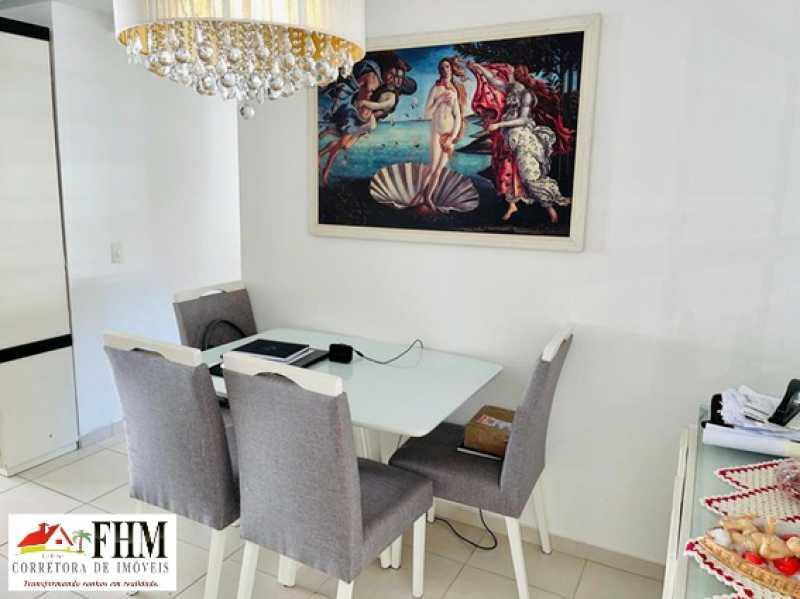 5_IMG-20210803-WA0045_watermar - Apartamento à venda Avenida Tim Maia,Recreio dos Bandeirantes, Rio de Janeiro - R$ 590.000 - FHM3109 - 10