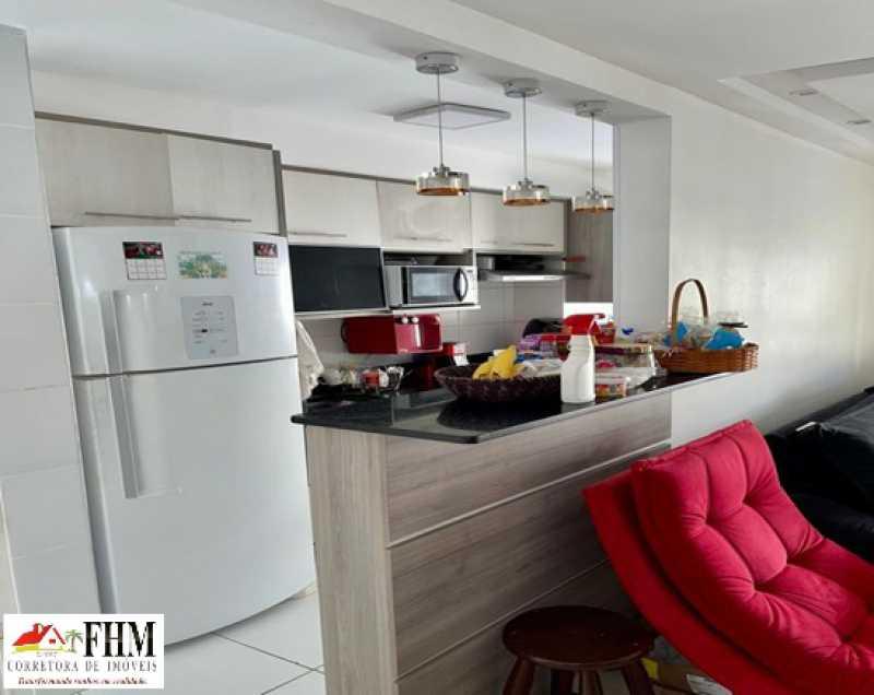 6_IMG-20210803-WA0034_watermar - Apartamento à venda Avenida Tim Maia,Recreio dos Bandeirantes, Rio de Janeiro - R$ 590.000 - FHM3109 - 14