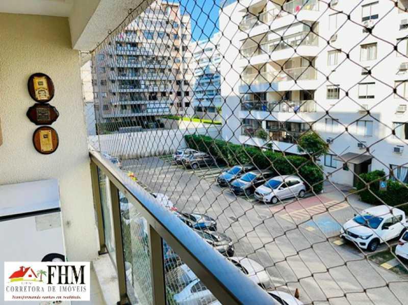 6_IMG-20210803-WA0044_watermar - Apartamento à venda Avenida Tim Maia,Recreio dos Bandeirantes, Rio de Janeiro - R$ 590.000 - FHM3109 - 13