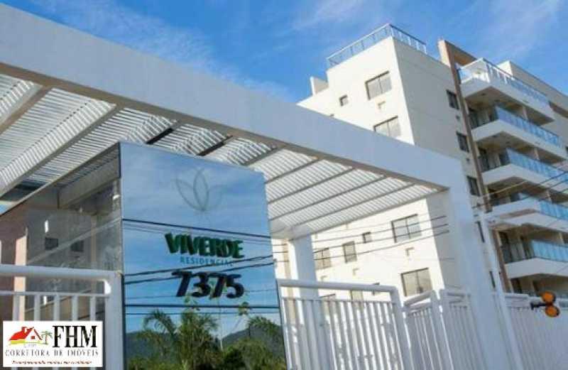 9_IMG-20210803-WA0031_watermar - Apartamento à venda Avenida Tim Maia,Recreio dos Bandeirantes, Rio de Janeiro - R$ 590.000 - FHM3109 - 1