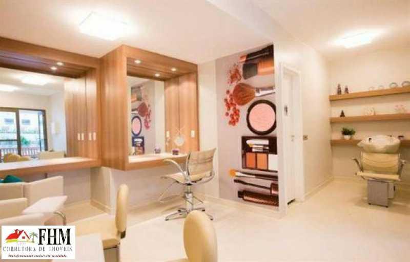 9_IMG-20210803-WA0041_watermar - Apartamento à venda Avenida Tim Maia,Recreio dos Bandeirantes, Rio de Janeiro - R$ 590.000 - FHM3109 - 8