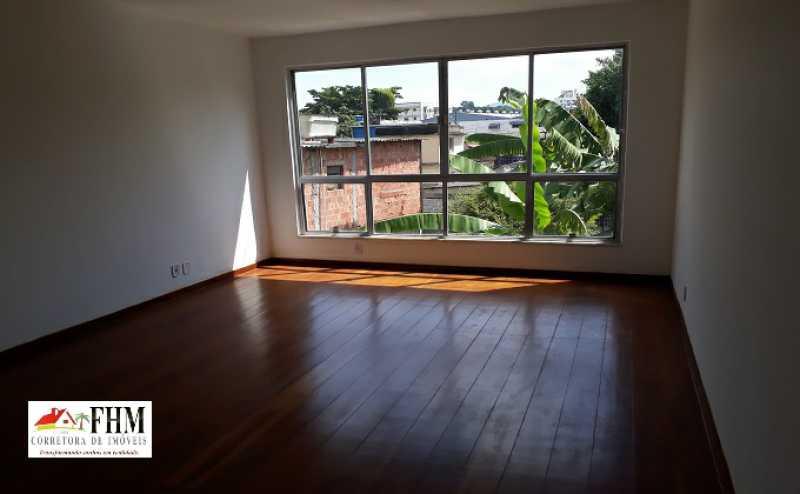 5 - Apartamento para alugar Estrada do Monteiro,Campo Grande, Rio de Janeiro - R$ 990 - FHM9520 - 6