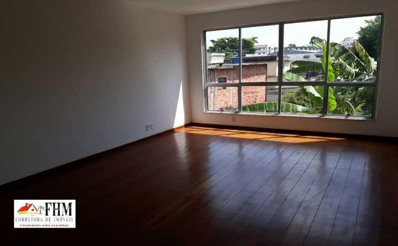 6 - Apartamento para alugar Estrada do Monteiro,Campo Grande, Rio de Janeiro - R$ 990 - FHM9520 - 7