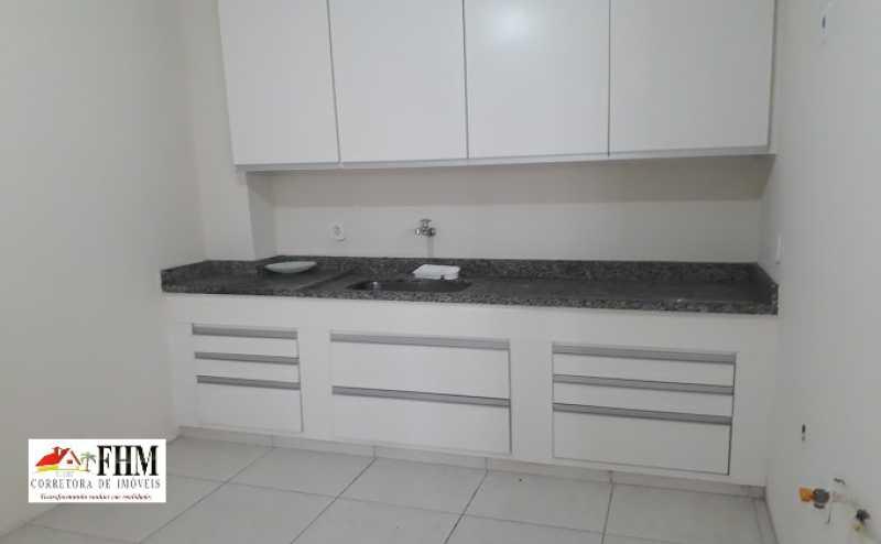 7 - Apartamento para alugar Estrada do Monteiro,Campo Grande, Rio de Janeiro - R$ 990 - FHM9520 - 8