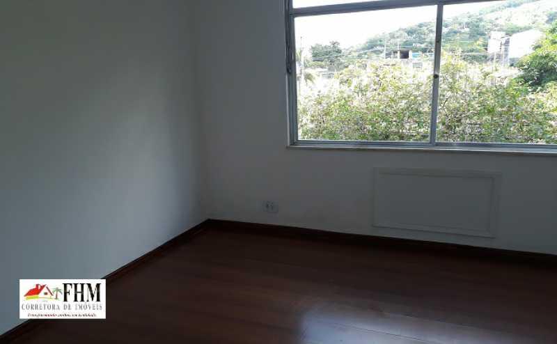 8 - Apartamento para alugar Estrada do Monteiro,Campo Grande, Rio de Janeiro - R$ 990 - FHM9520 - 9
