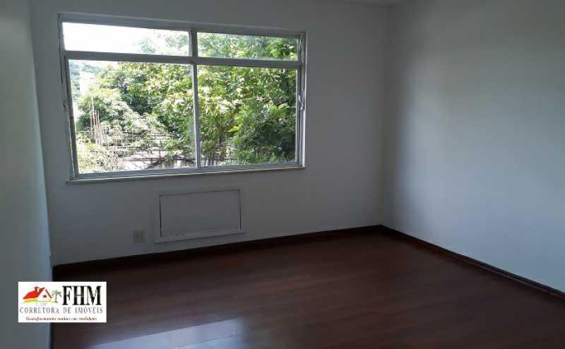 9 - Apartamento para alugar Estrada do Monteiro,Campo Grande, Rio de Janeiro - R$ 990 - FHM9520 - 10