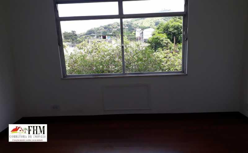 10 2 - Apartamento para alugar Estrada do Monteiro,Campo Grande, Rio de Janeiro - R$ 990 - FHM9520 - 11