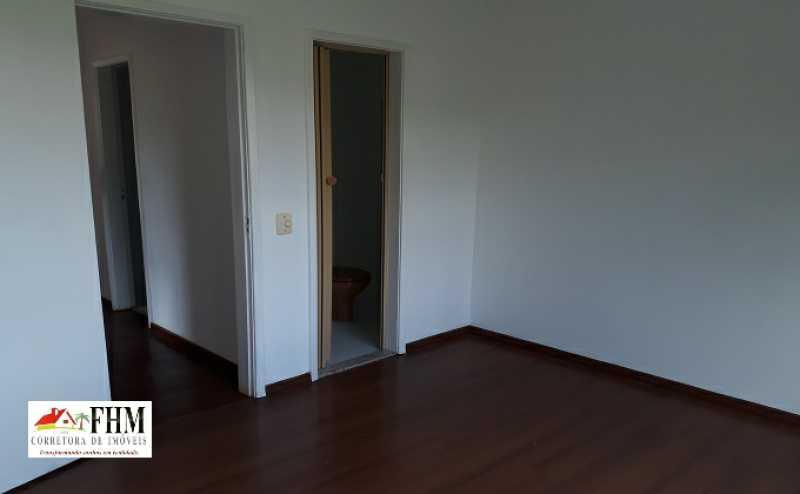 11 - Apartamento para alugar Estrada do Monteiro,Campo Grande, Rio de Janeiro - R$ 990 - FHM9520 - 13