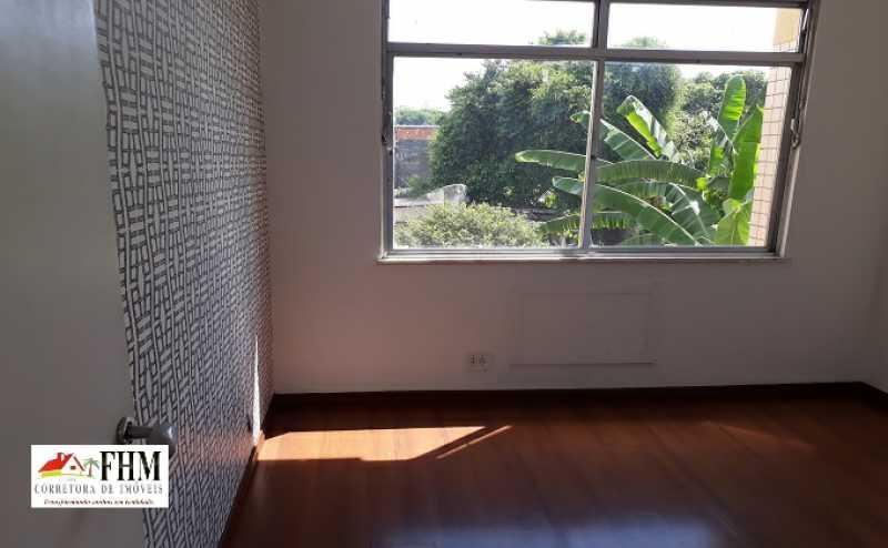 12 3 - Apartamento para alugar Estrada do Monteiro,Campo Grande, Rio de Janeiro - R$ 990 - FHM9520 - 15