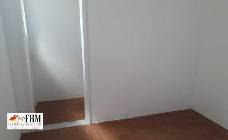 13 - Apartamento para alugar Estrada do Monteiro,Campo Grande, Rio de Janeiro - R$ 990 - FHM9520 - 17