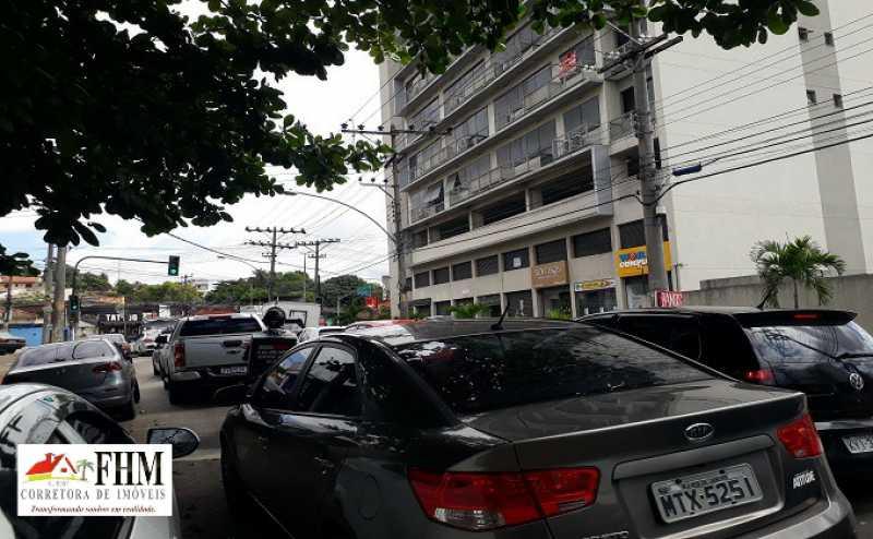 6_IMG-20210409-WA0044_watermar - Casa Comercial para alugar Rua Baicuru,Campo Grande, Rio de Janeiro - R$ 3.000 - FHM9522 - 6