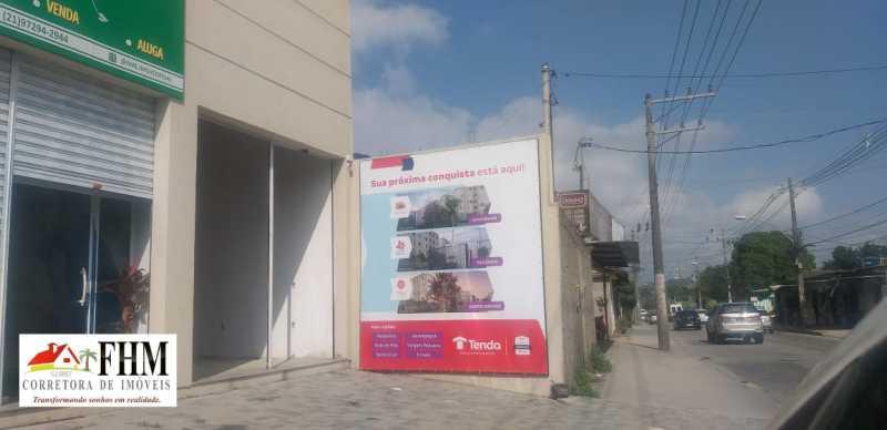 0_IMG-20210531-WA0007_watermar - Loja 100m² para alugar Rua Campo Formoso,Guaratiba, Rio de Janeiro - R$ 3.000 - FHM9535 - 1