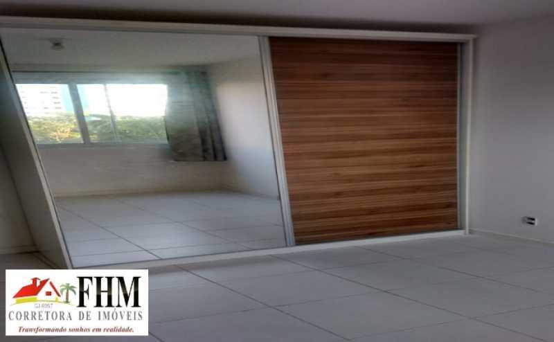 0_IMG-20210622-WA0058_watermar - Apartamento para alugar Avenida Cláudio Besserman Vianna,Barra da Tijuca, Rio de Janeiro - R$ 1.500 - FHM9537 - 20