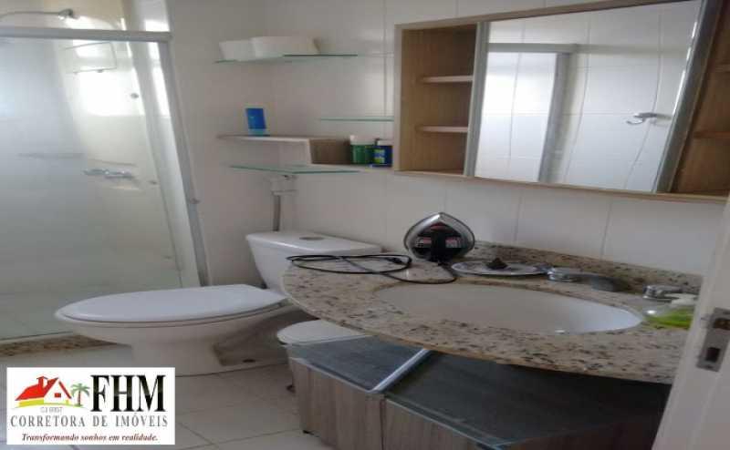 0_IMG-20210622-WA0068_watermar - Apartamento para alugar Avenida Cláudio Besserman Vianna,Barra da Tijuca, Rio de Janeiro - R$ 1.500 - FHM9537 - 26