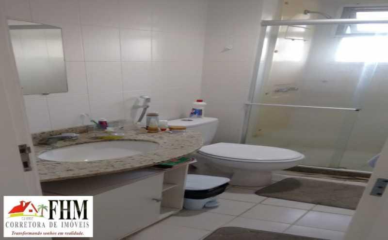 1_IMG-20210622-WA0067_watermar - Apartamento para alugar Avenida Cláudio Besserman Vianna,Barra da Tijuca, Rio de Janeiro - R$ 1.500 - FHM9537 - 27