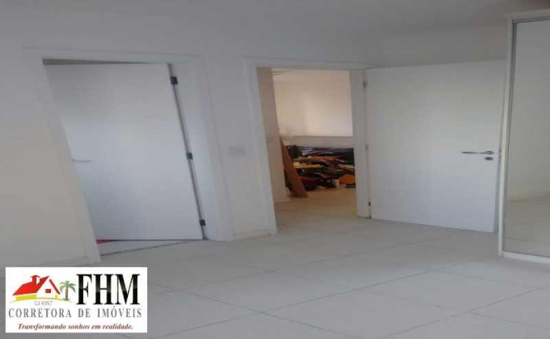 2_IMG-20210622-WA0056_watermar - Apartamento para alugar Avenida Cláudio Besserman Vianna,Barra da Tijuca, Rio de Janeiro - R$ 1.500 - FHM9537 - 12