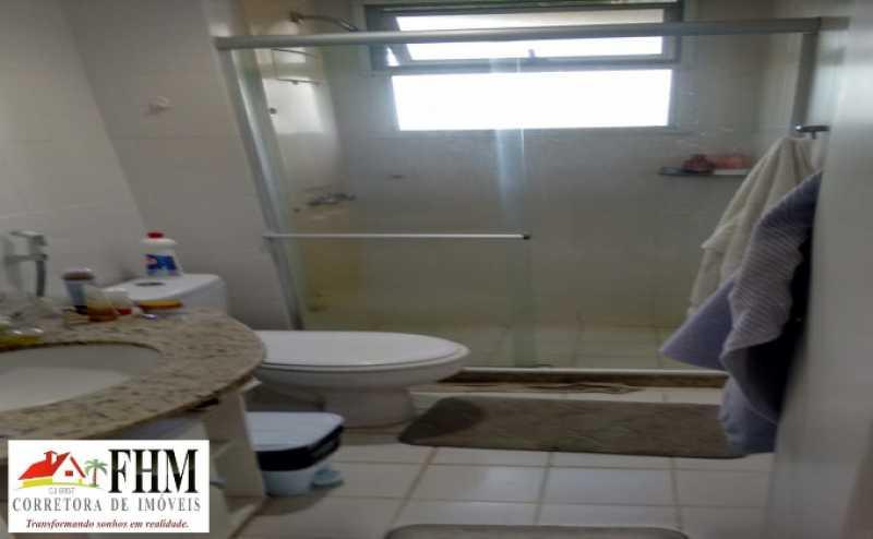 2_IMG-20210622-WA0066_watermar - Apartamento para alugar Avenida Cláudio Besserman Vianna,Barra da Tijuca, Rio de Janeiro - R$ 1.500 - FHM9537 - 29
