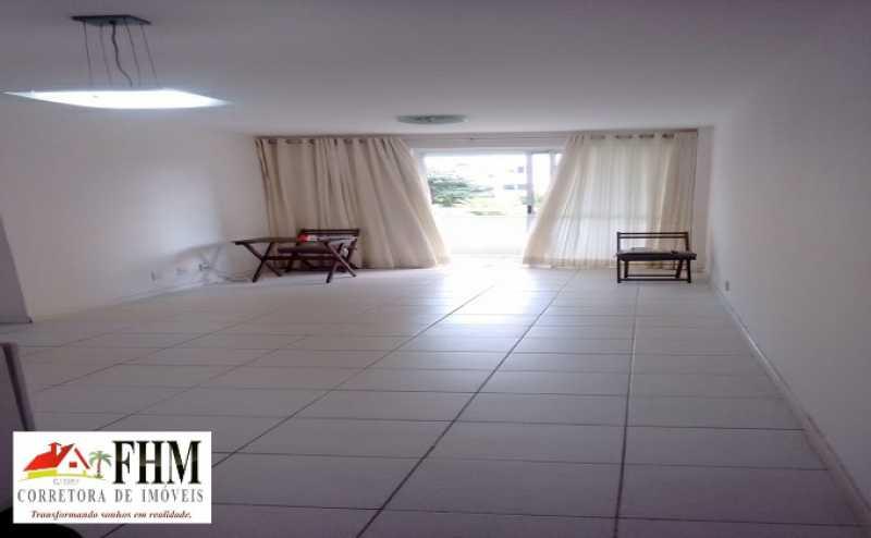 3_IMG-20210622-WA0042_watermar - Apartamento para alugar Avenida Cláudio Besserman Vianna,Barra da Tijuca, Rio de Janeiro - R$ 1.500 - FHM9537 - 7