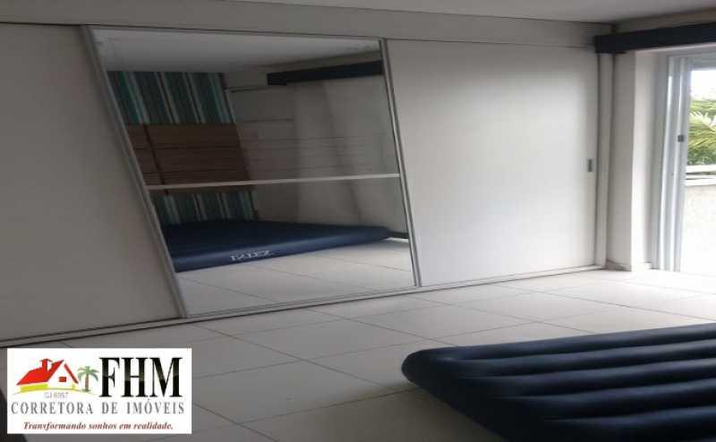 3_IMG-20210622-WA0055_watermar - Apartamento para alugar Avenida Cláudio Besserman Vianna,Barra da Tijuca, Rio de Janeiro - R$ 1.500 - FHM9537 - 22