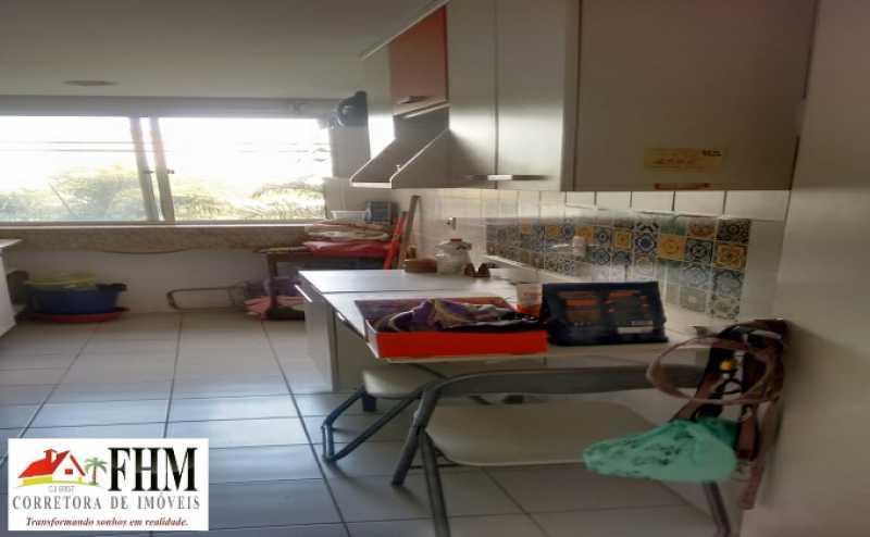 4_IMG-20210622-WA0063_watermar - Apartamento para alugar Avenida Cláudio Besserman Vianna,Barra da Tijuca, Rio de Janeiro - R$ 1.500 - FHM9537 - 17