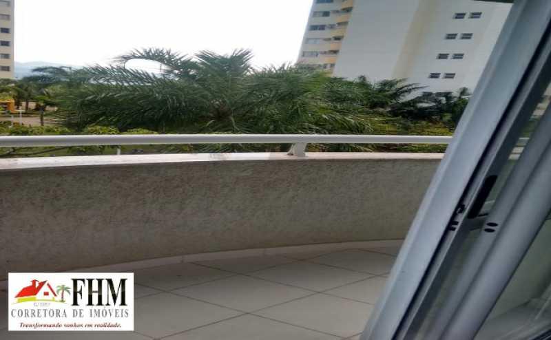5_IMG-20210622-WA0044_watermar - Apartamento para alugar Avenida Cláudio Besserman Vianna,Barra da Tijuca, Rio de Janeiro - R$ 1.500 - FHM9537 - 10