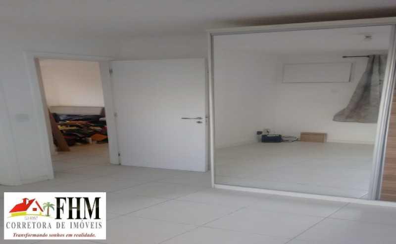 5_IMG-20210622-WA0053_watermar - Apartamento para alugar Avenida Cláudio Besserman Vianna,Barra da Tijuca, Rio de Janeiro - R$ 1.500 - FHM9537 - 19