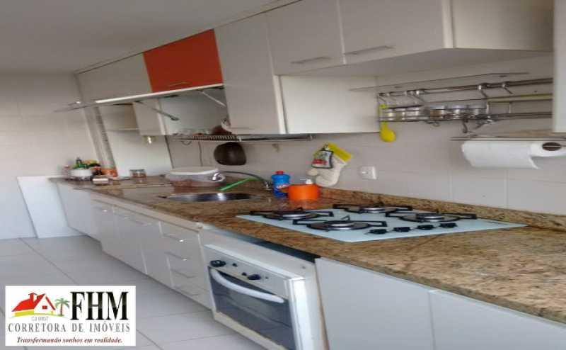 5_IMG-20210622-WA0064_watermar - Apartamento para alugar Avenida Cláudio Besserman Vianna,Barra da Tijuca, Rio de Janeiro - R$ 1.500 - FHM9537 - 14