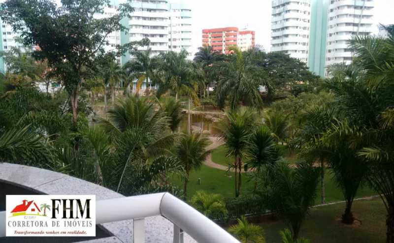 6_IMG-20210622-WA0045_watermar - Apartamento para alugar Avenida Cláudio Besserman Vianna,Barra da Tijuca, Rio de Janeiro - R$ 1.500 - FHM9537 - 5