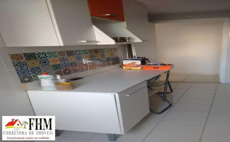 6_IMG-20210622-WA0065_watermar - Apartamento para alugar Avenida Cláudio Besserman Vianna,Barra da Tijuca, Rio de Janeiro - R$ 1.500 - FHM9537 - 18