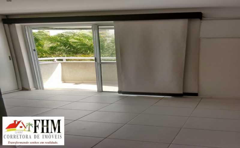 7_IMG-20210622-WA0051_watermar - Apartamento para alugar Avenida Cláudio Besserman Vianna,Barra da Tijuca, Rio de Janeiro - R$ 1.500 - FHM9537 - 8