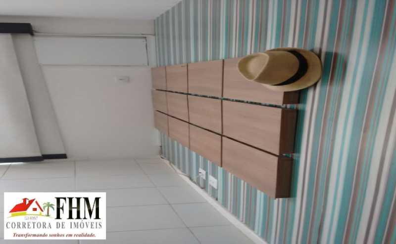 8_IMG-20210622-WA0050_watermar - Apartamento para alugar Avenida Cláudio Besserman Vianna,Barra da Tijuca, Rio de Janeiro - R$ 1.500 - FHM9537 - 24