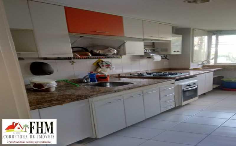 8_IMG-20210622-WA0060_watermar - Apartamento para alugar Avenida Cláudio Besserman Vianna,Barra da Tijuca, Rio de Janeiro - R$ 1.500 - FHM9537 - 16