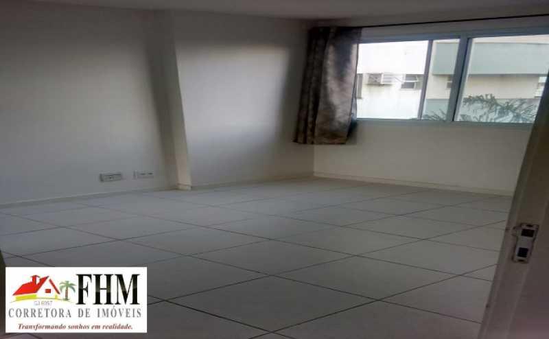 9_IMG-20210622-WA0049_watermar - Apartamento para alugar Avenida Cláudio Besserman Vianna,Barra da Tijuca, Rio de Janeiro - R$ 1.500 - FHM9537 - 25