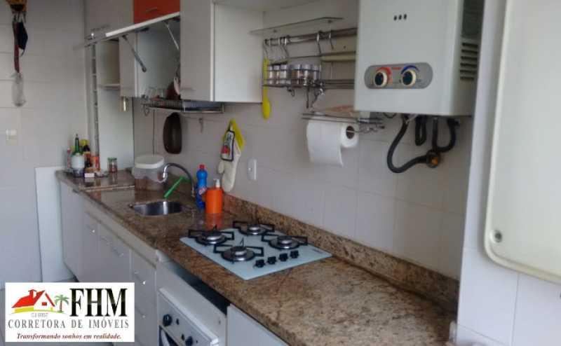 9_IMG-20210622-WA0059_watermar - Apartamento para alugar Avenida Cláudio Besserman Vianna,Barra da Tijuca, Rio de Janeiro - R$ 1.500 - FHM9537 - 15