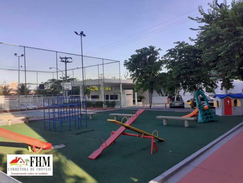5 - Apartamento para alugar Rua Olinda Ellis,Campo Grande, Rio de Janeiro - R$ 1.200 - FHM9028 - 10