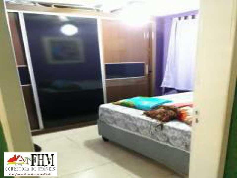 0_IMG-20210817-WA0033_watermar - Casa em Condomínio à venda Rua Itaunas,Campo Grande, Rio de Janeiro - R$ 180.000 - FHM6578 - 10